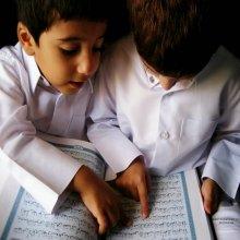 Koran-leren