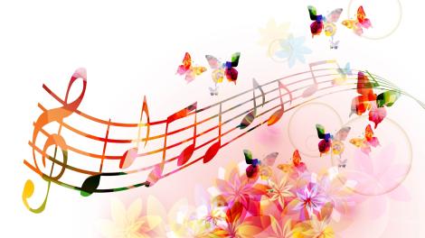 bloem muziek