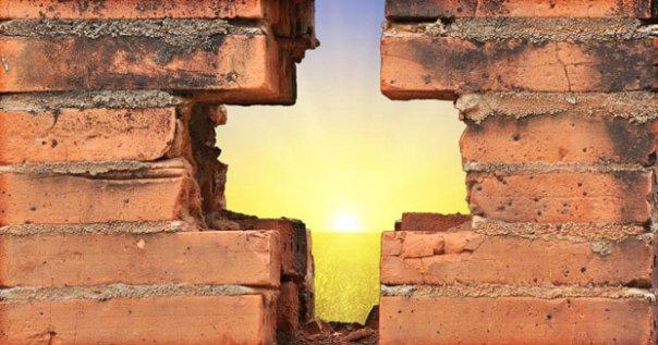 kruis-in-muur