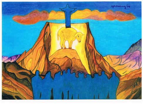 hoofdstuk 14 (b) ; Gods wegen in genade enh oordeel