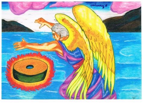 hoofdstuk 18 ; de economische vernietiging van Babylon