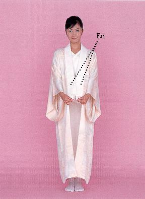 nagajuban