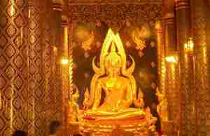 Boeddha Thailand1