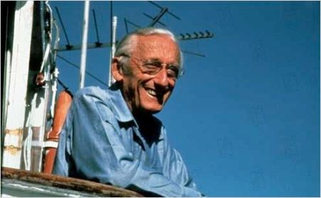 Jacques Yves Cousteau COLLECTION CHRISTOPHEL