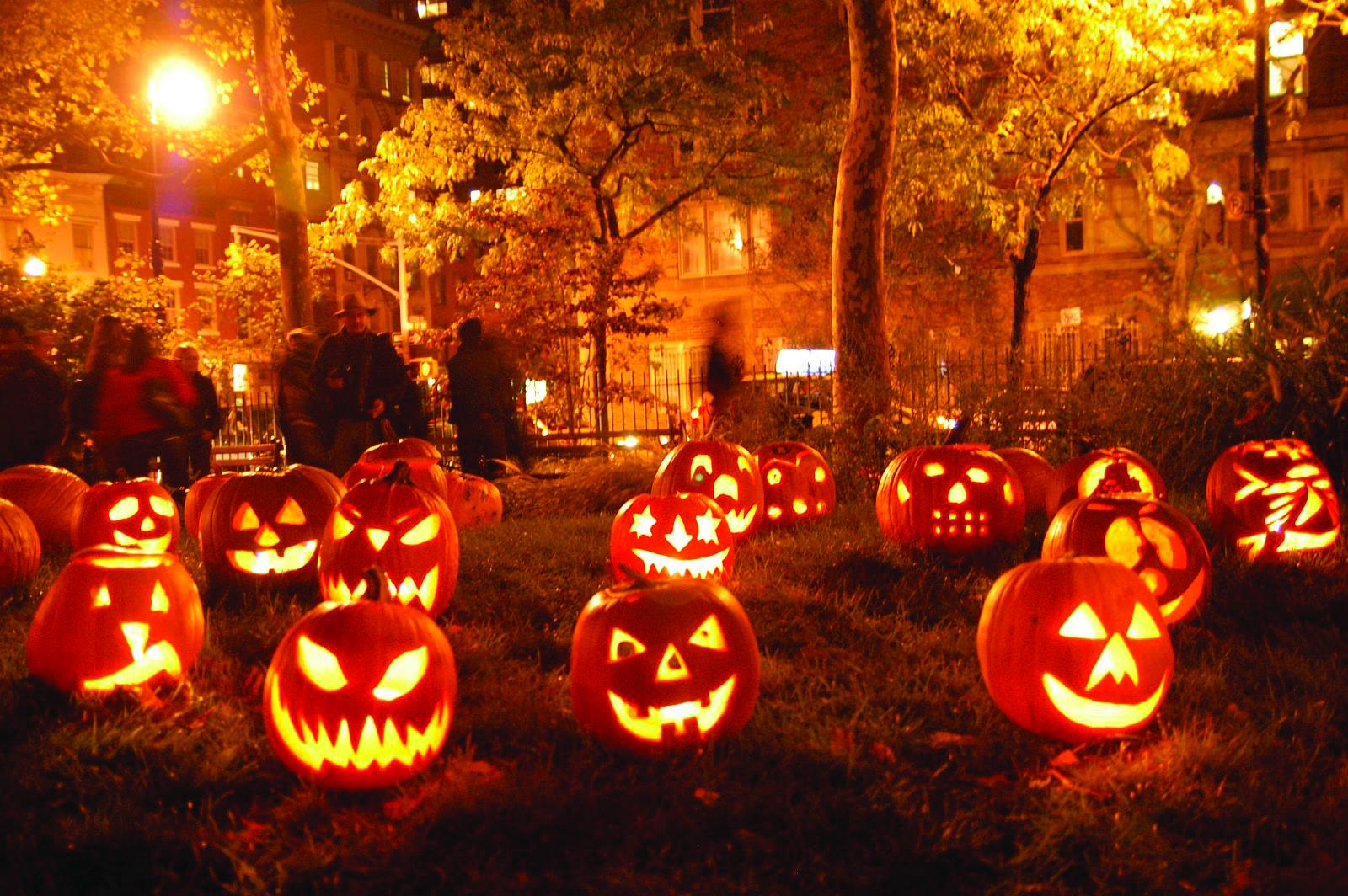 Waar Wordt Halloween Gevierd.Allerheiligen Mensensamenleving Me