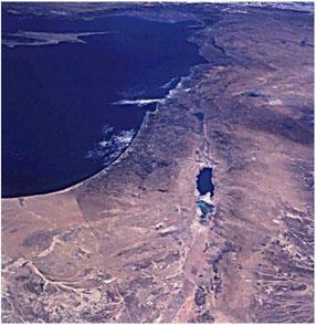land-israel