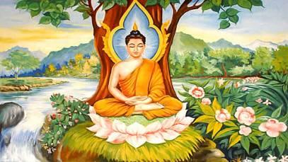 verlichting-boeddha