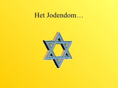 symbool Jodendom