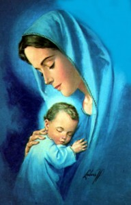 Mary-Mother-of-the-Divine-Love