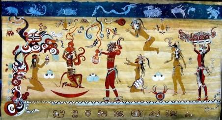 Maya San bart