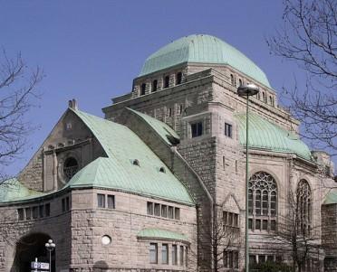 synagogoe