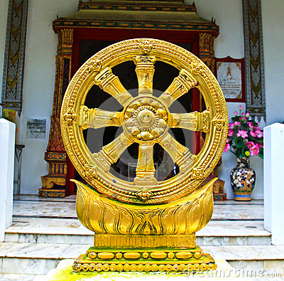 symbool boeddhisme