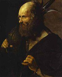 Judas Alpheüs