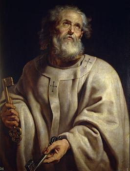 Simon Petrus