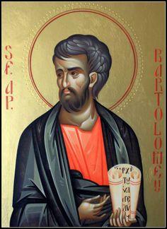 Bartholomeüs