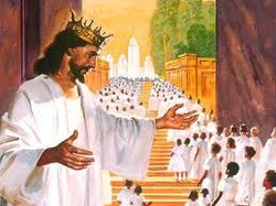 Christus de morgenster