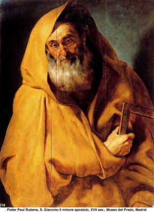 Jacobus Alpheüs