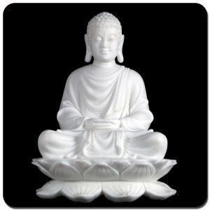 High-quality-church-religion-marble-the-buddha