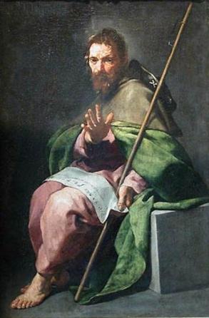 Jacobus Zebedeüs