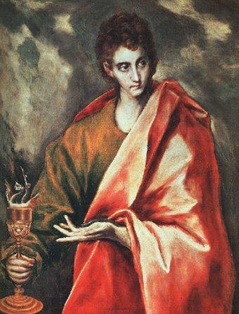 Johannes Zebedeüs