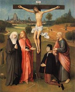 266px-Calvary_with_Donor_Bosch
