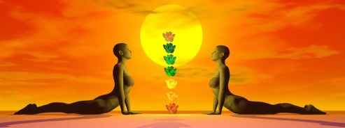 chakra-therapie