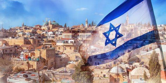 Israël, het volk van God