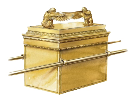 Ark of the Covenant3