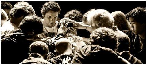 samen-bidden
