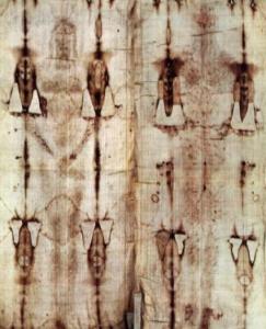 TR Shroud of Turin 091118