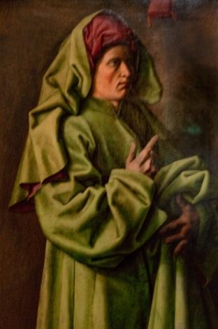 De profeet Jesaja