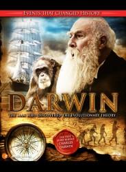 Darwin 2D photoshop