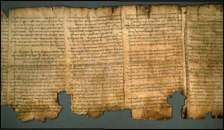 document van Jesaja