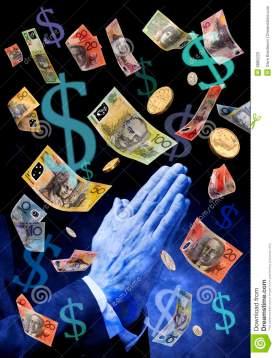 het-bidden-voor-australisch-geld-9885220