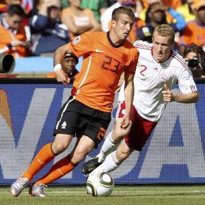 Netherlands vs Denmark