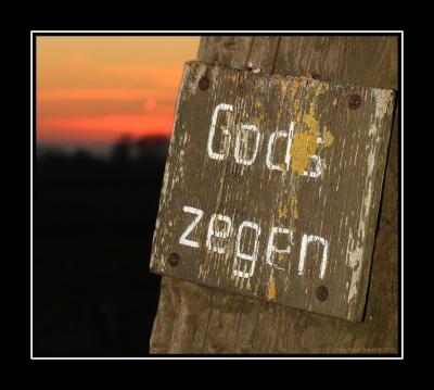 gods-zegen