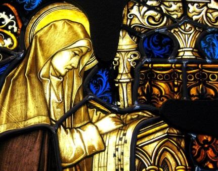 Museum - Hildegard von Bingen