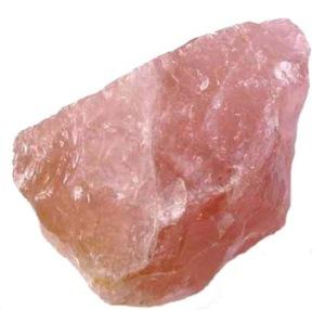 rozenkwarts-ruwe-steen