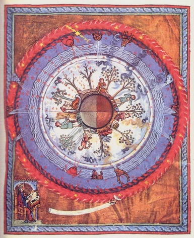 Liber Divinorum Operum 4
