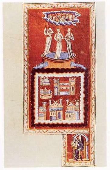 Liber Divinorum Operum 8