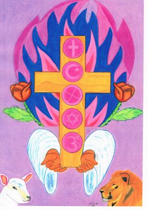 Christus verenigd in elk geloof