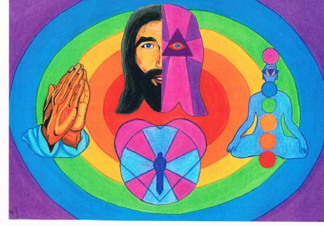 De mens in geloof en bekering