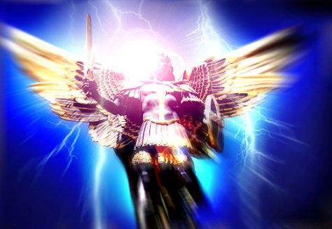 engel-bliksem
