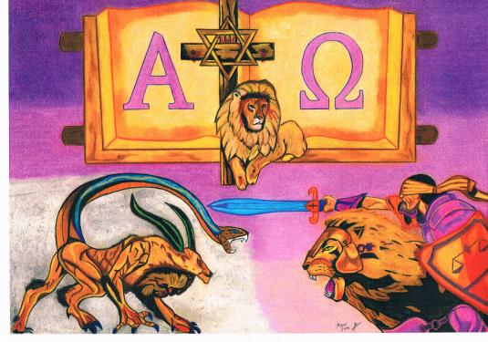 De Alfa en de Omega