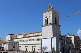 Kathedraal van Benevento
