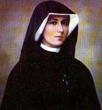 zuster Faustina