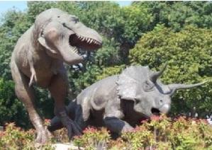 Carbon dating van dinosaurus fossielen